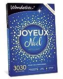 WONDERBOX - Coffret cadeau - JOYEUX NOEL Pétillant