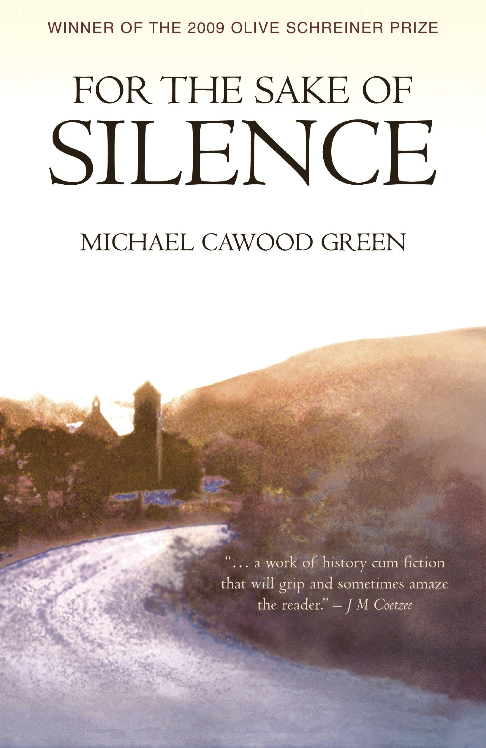 For the Sake of Silence Text fb2 book