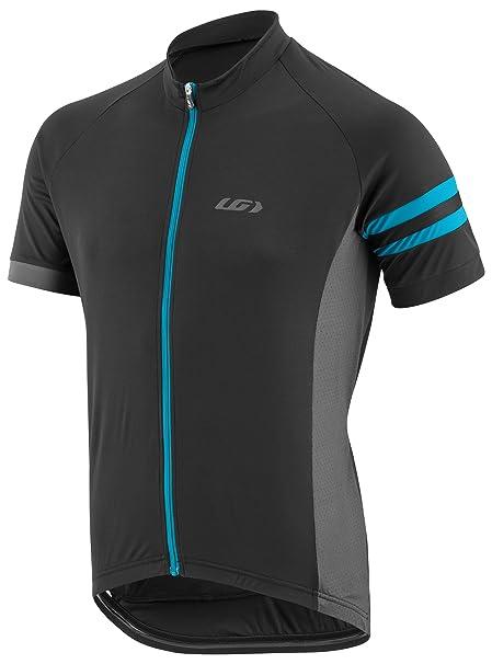 Amazon.com   Louis Garneau - Evans Classic Cycling Jersey   Sports ... 529b1a2db