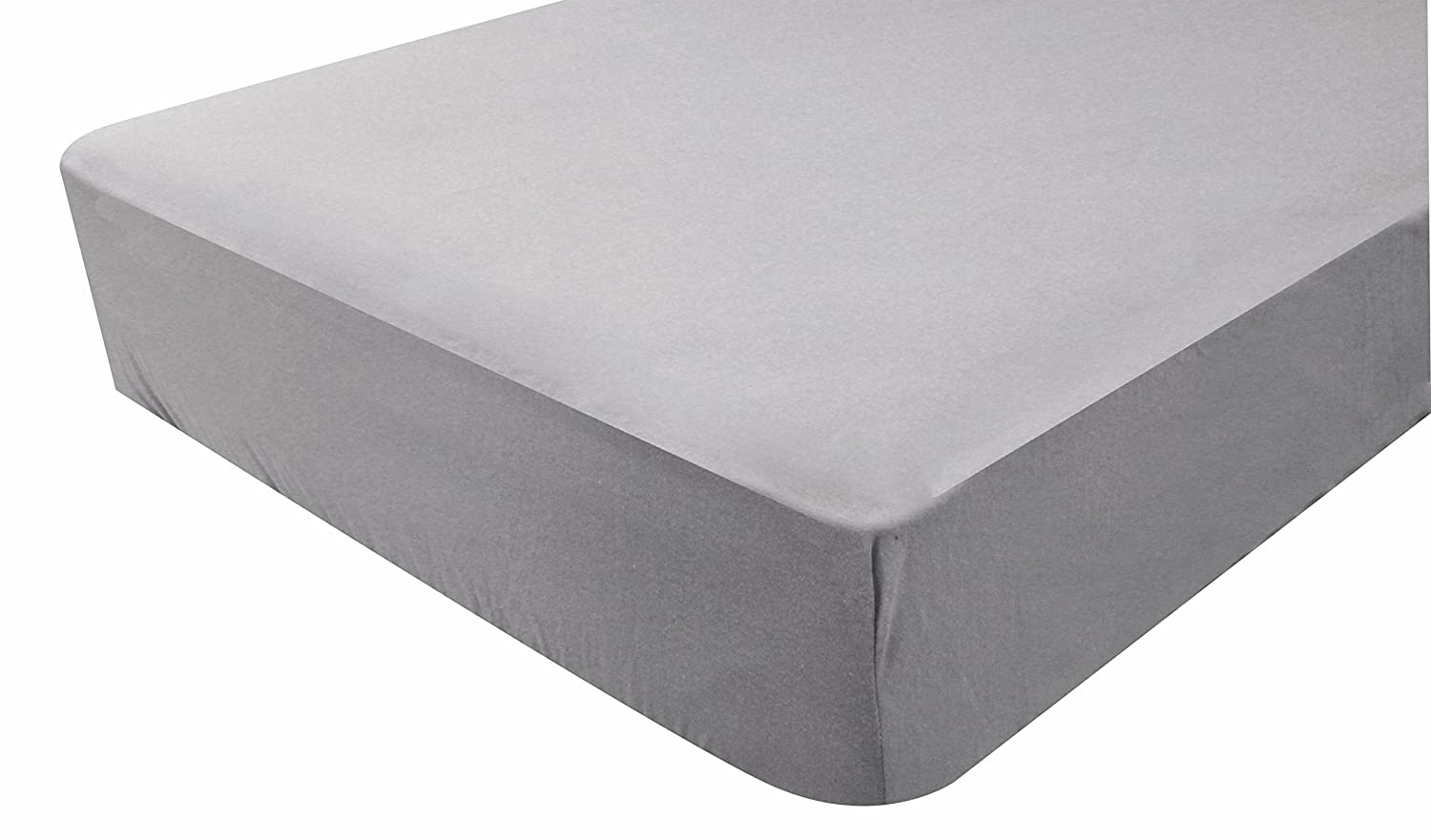 One Size Mole Poyetmotte Fitted Sheet 70 x 140 cm