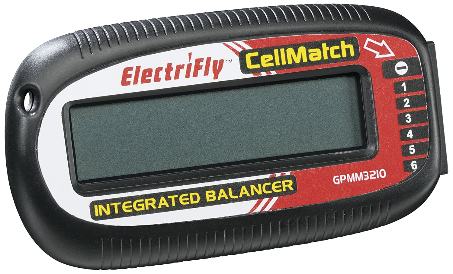 Cell Match Lipo 2-6s Balancer - Sconto 10%