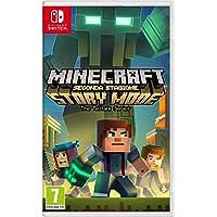 Minecraft Story Mode - Seconda Stagione - Nintendo Switch