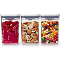 OXO Good Grips Pop 2.0 Value Container 3-Piece Set