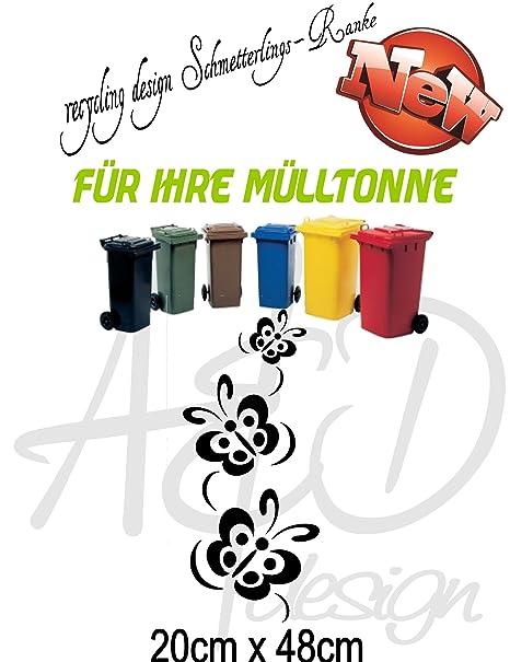 Diseño reciclado ***Incluye-diseño*** Contenedores de adhesivo -/
