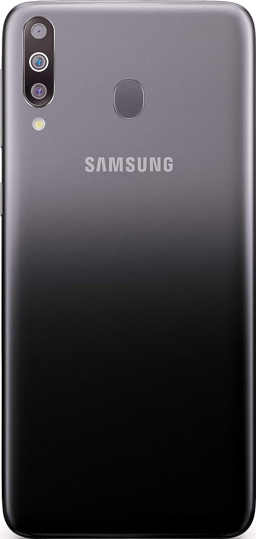 Samsung Galaxy M30-64Go, 4Go de RAM - Double Sim - Noir: Amazon.es ...