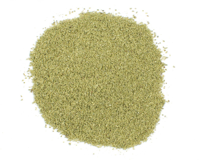 Organic Ground Rosemary, 6 Pound Box