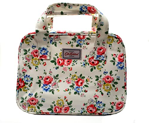 e379bd56fb76a Cath Kidston Latimer rose box/lunch/ tote handbag
