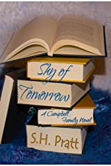 Shy of Tomorrow (A Campbell Family Novel) Kindle Edition