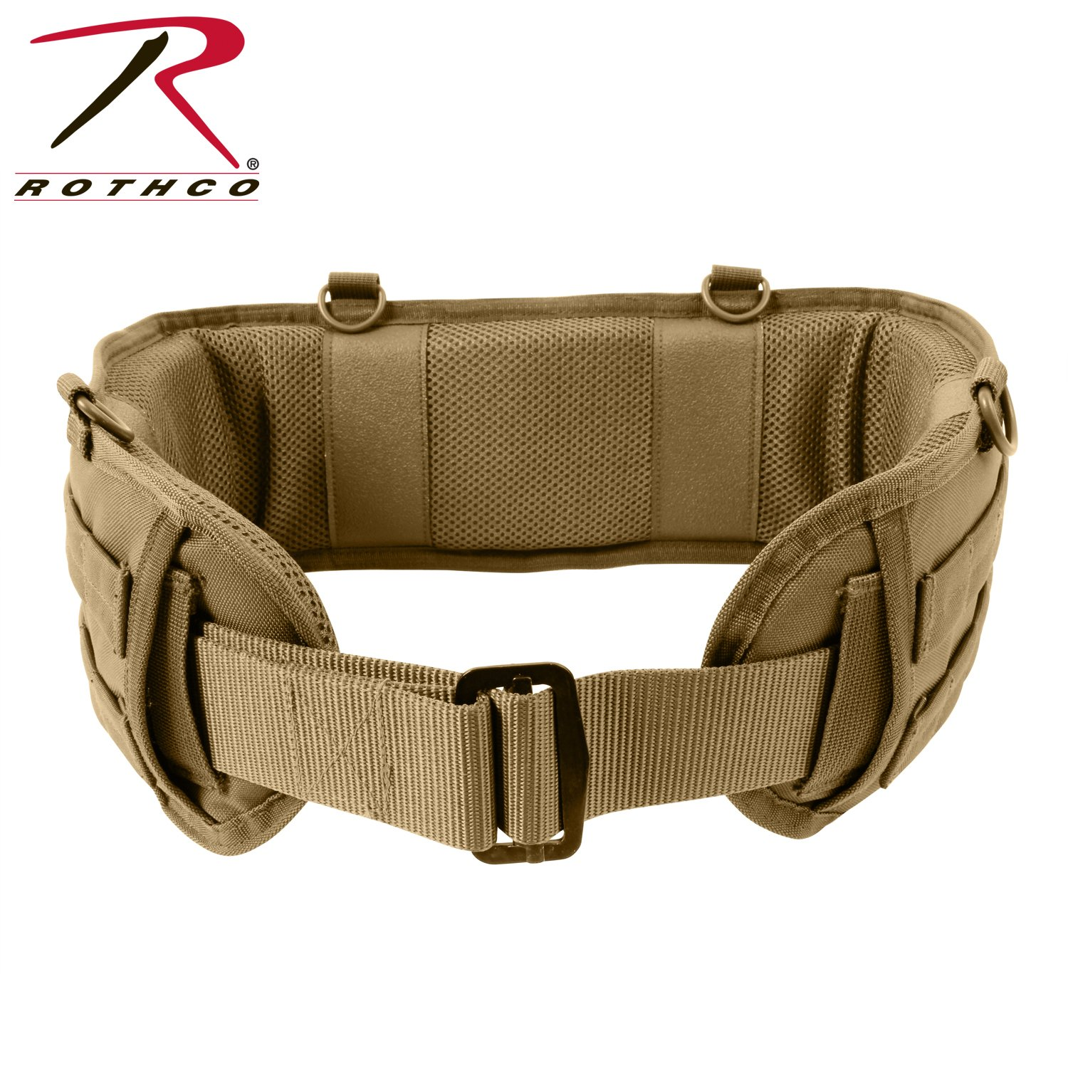 Rothco Battle Belt 10679BLK / L