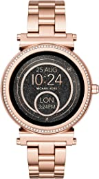 Michael Kors Access Womens MKT5022 - Sofie Connected