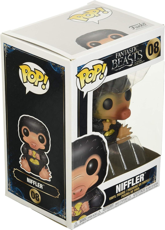 Funko Figura Pop Niffler - Animales Fantásticos y dónde encontrarlos: Amazon.es: Juguetes y juegos