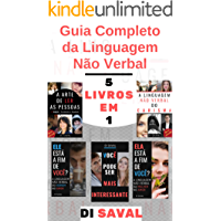 Guia Completo da Linguagem Não Verbal