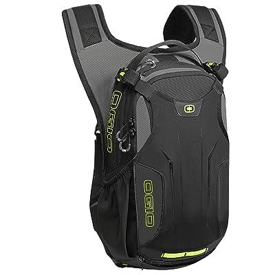 OGIO 122102_03 Black Baja 2L Hydration Pack: Automotive