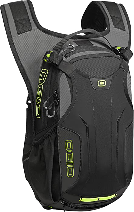 OGIO 122102_03 Black Baja 2L Hydration Pack