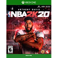 Nba 2k20 Xbox One - Standard Edition - Xbox One