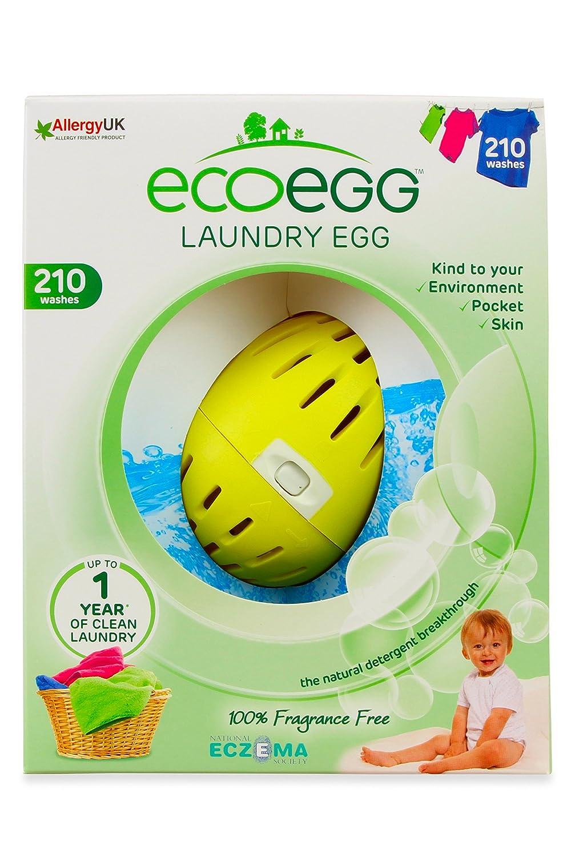 zero waste non toxic laundry detergent