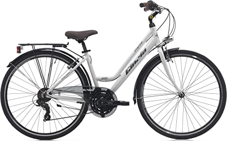 28 Pulgadas Bicicleta de Trekking Mujer 21 velocidades Cinzia ...