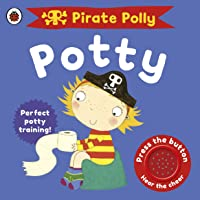 Pirate Polly's Potty (Pirate Pete and Princess Polly)