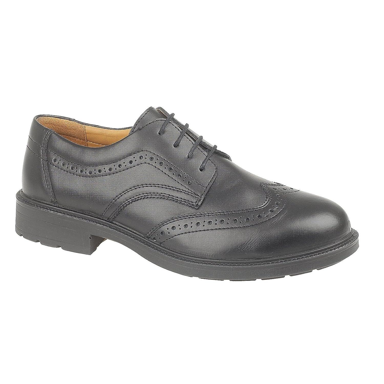 Chaussures de sécurité Amblers Steel FS44 pour homme (42 EUR) (Noir) Amblers Safety 21398-34271-04