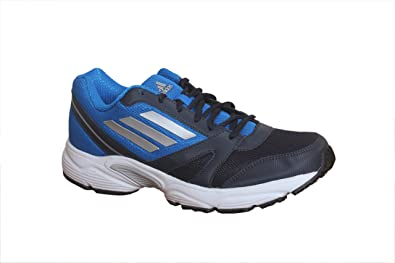 designer fashion 7d487 7eaaf adidas Men s Razor M1 Plus Nt. Navy, PRI Blu and SHISIL Running Shoes -