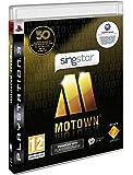 SingStar: Motown - PlayStation Eye Enhanced (PS3)