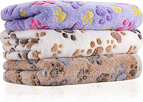 Pet Bed Blanket-Small