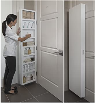 Image result for behind the door storage images