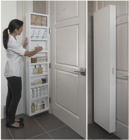 Cabidor Classic | Behind The Door | customizable | Medicine, Bathroom,  Kitchen Storage Cabinet