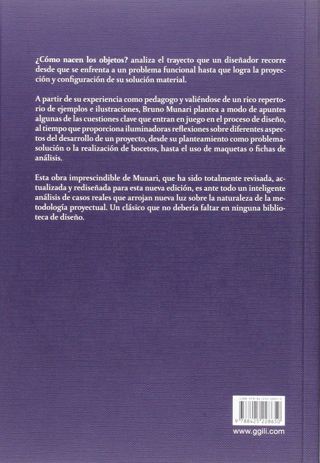 Cómo nacen los objetos - Edición revisada (pendiente de ...