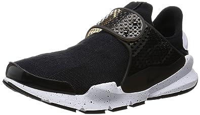 online store f38e0 afde7 Nike Sock Dart SE 833124-001 Black/White Mesh Phylon Foam ...