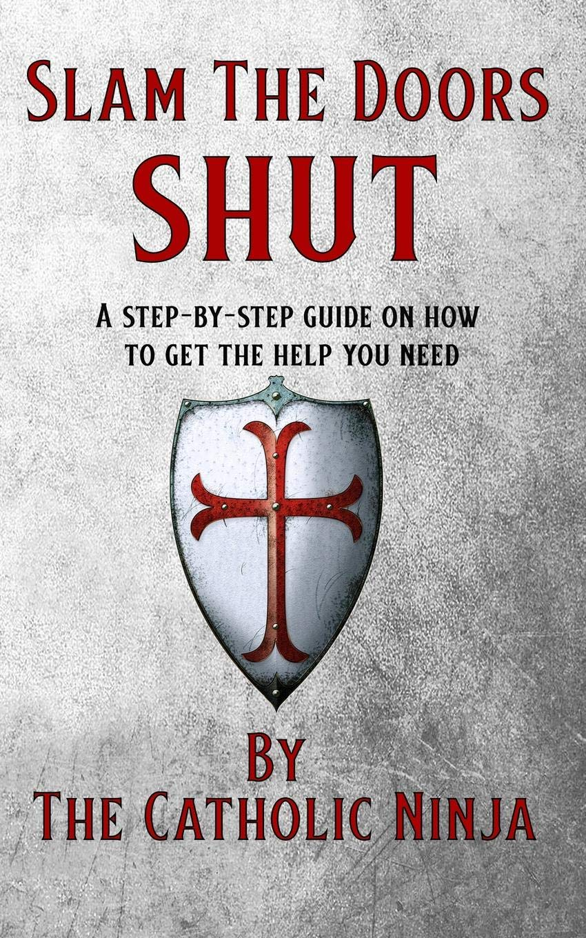 Slam The Doors Shut: A Step By Step Guide On Getting The ...