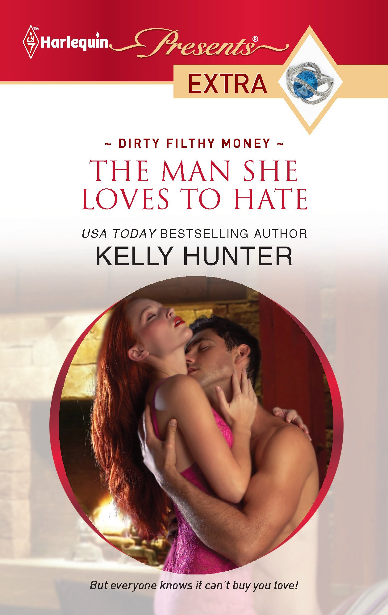 Download The Man She Loves To Hate pdf epub