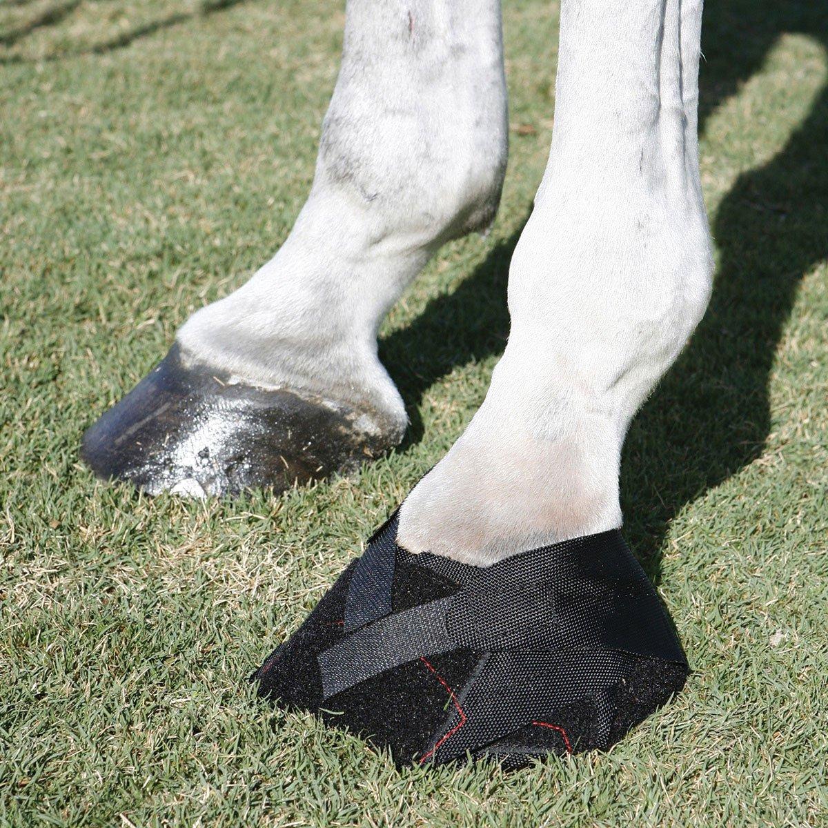 Hoof Wraps Equine Hoof Bandage Hoof Wraps Brand HWB-001