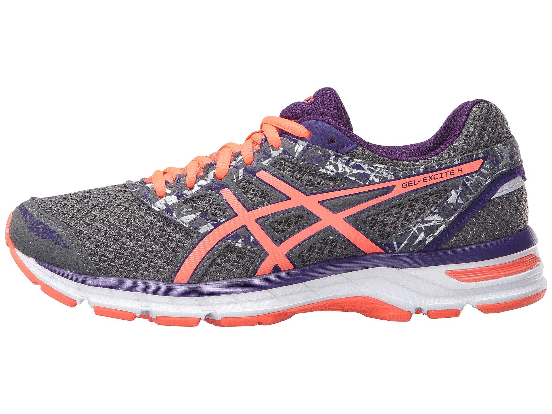 ASICS Womens Gel-Excite 4 Running Shoe d57d822742aa7