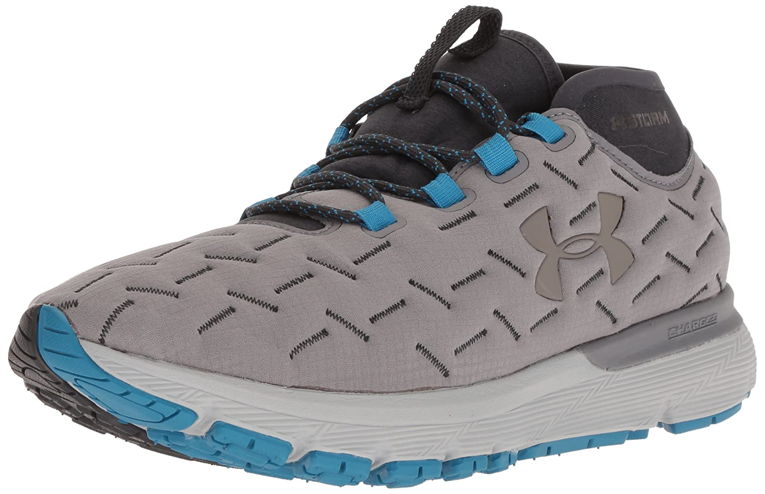 more photos ee8c7 041cb Under Armour Men's Charged Reactor Run Shoe