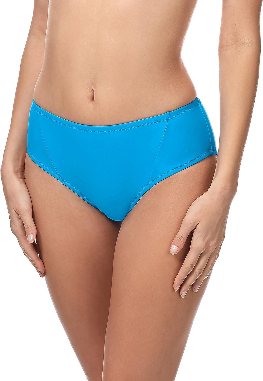 Merry Style Damen Bikini Slip 18
