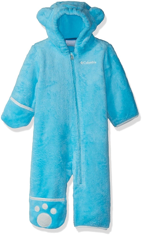 cd7e7e2f5299 Columbia Unisex Kids Foxy Baby Ii Bunting Ski Suit Fleece  Amazon.co ...