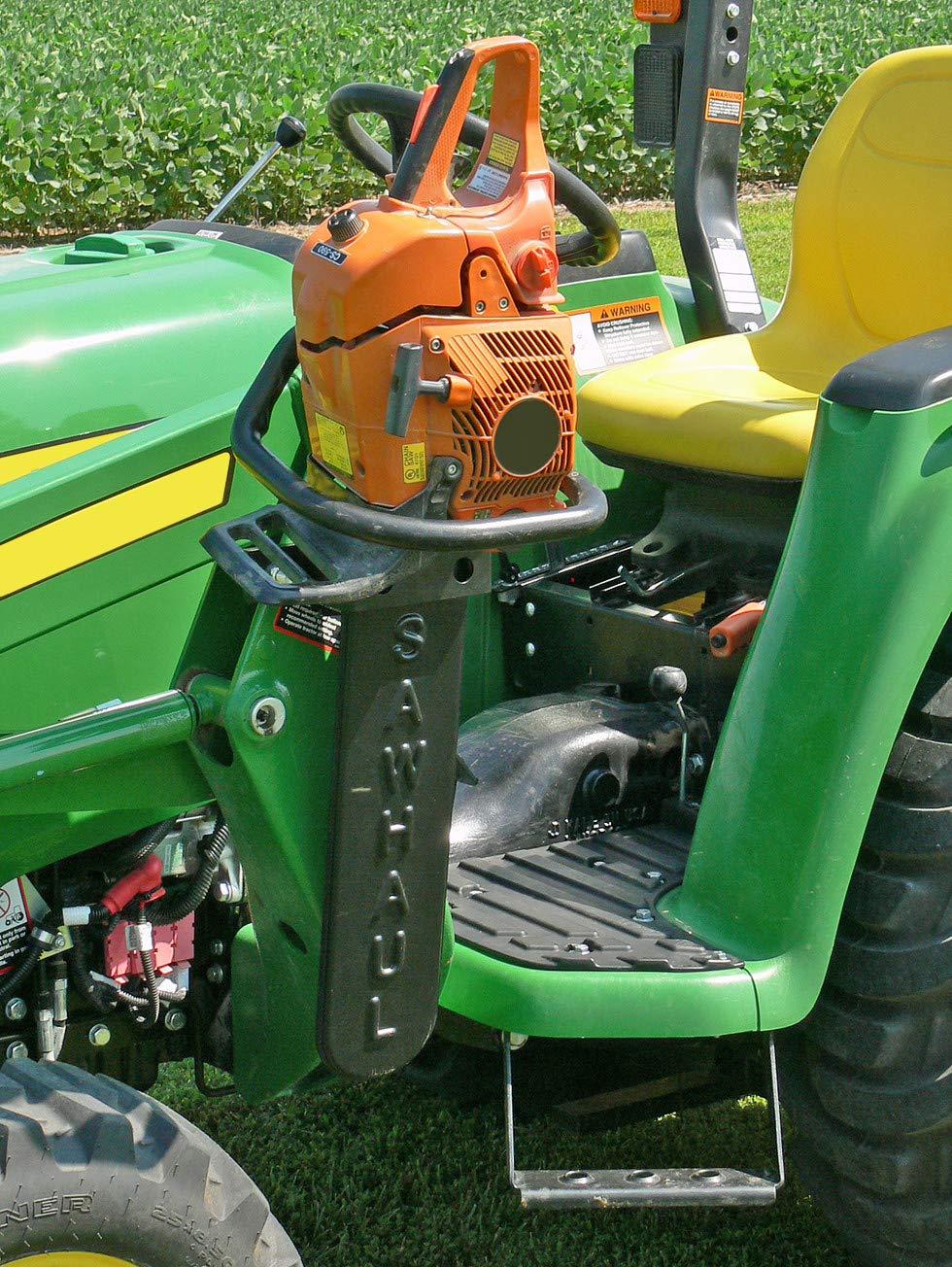 SawHaul Tractor Kit