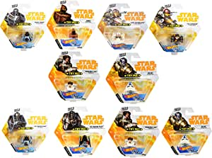 "Disney Store STAR WARS /""B-WING/"" Deluxe Die Cast Vehicle Brand New Sealed"