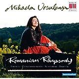 Enescu, Constantinescu, Schubert & Bartók: Romanian Rhapsody