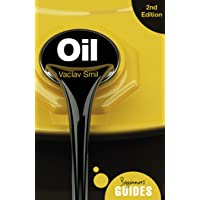 Smil, V: Oil (Beginner's Guides)