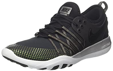 Tênis Nike Free TR 7 Metalic Feminino 40  Amazon.com.br  Amazon Moda caf8c346c97ff