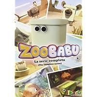 Zoobabu [DVD]