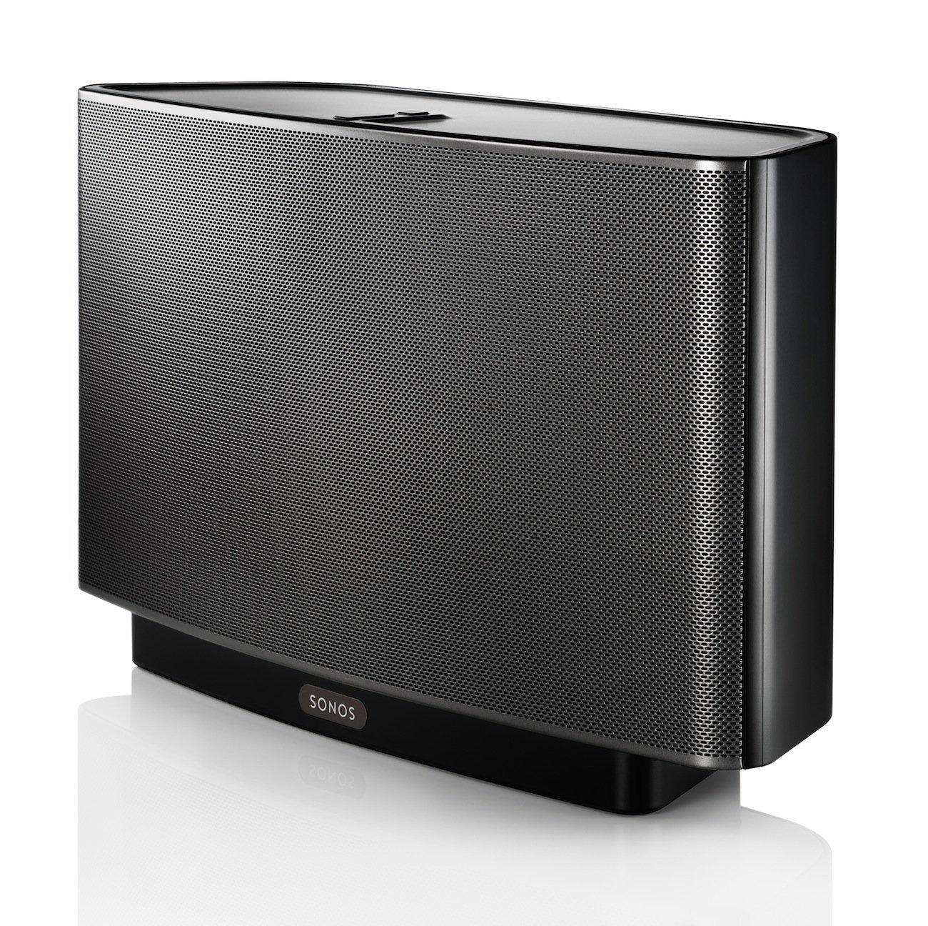 Sonos Play 5 Wireless Speaker for Streaming Music - Black (Certified Refurbished)