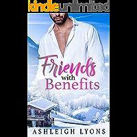Friends With Benefits: A Non-Shifter Mpreg Romance (Wylder Creek Book 1)