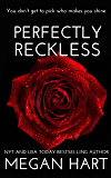 Perfectly Reckless: A Second Chance, Will He Won't He Romance