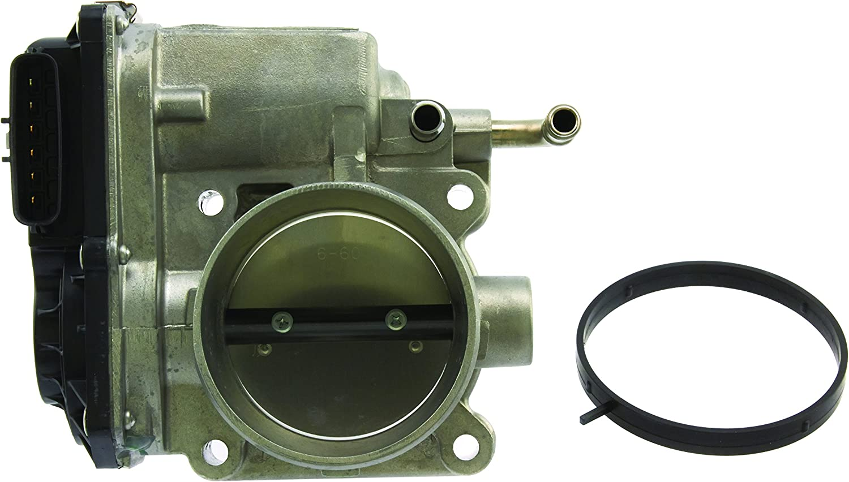 Fuel Injection Throttle Body Dorman 977-325