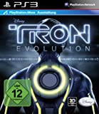 TRON: Evolution (Move kompatibel)