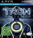 TRON: Evolution (Move kompatibel)