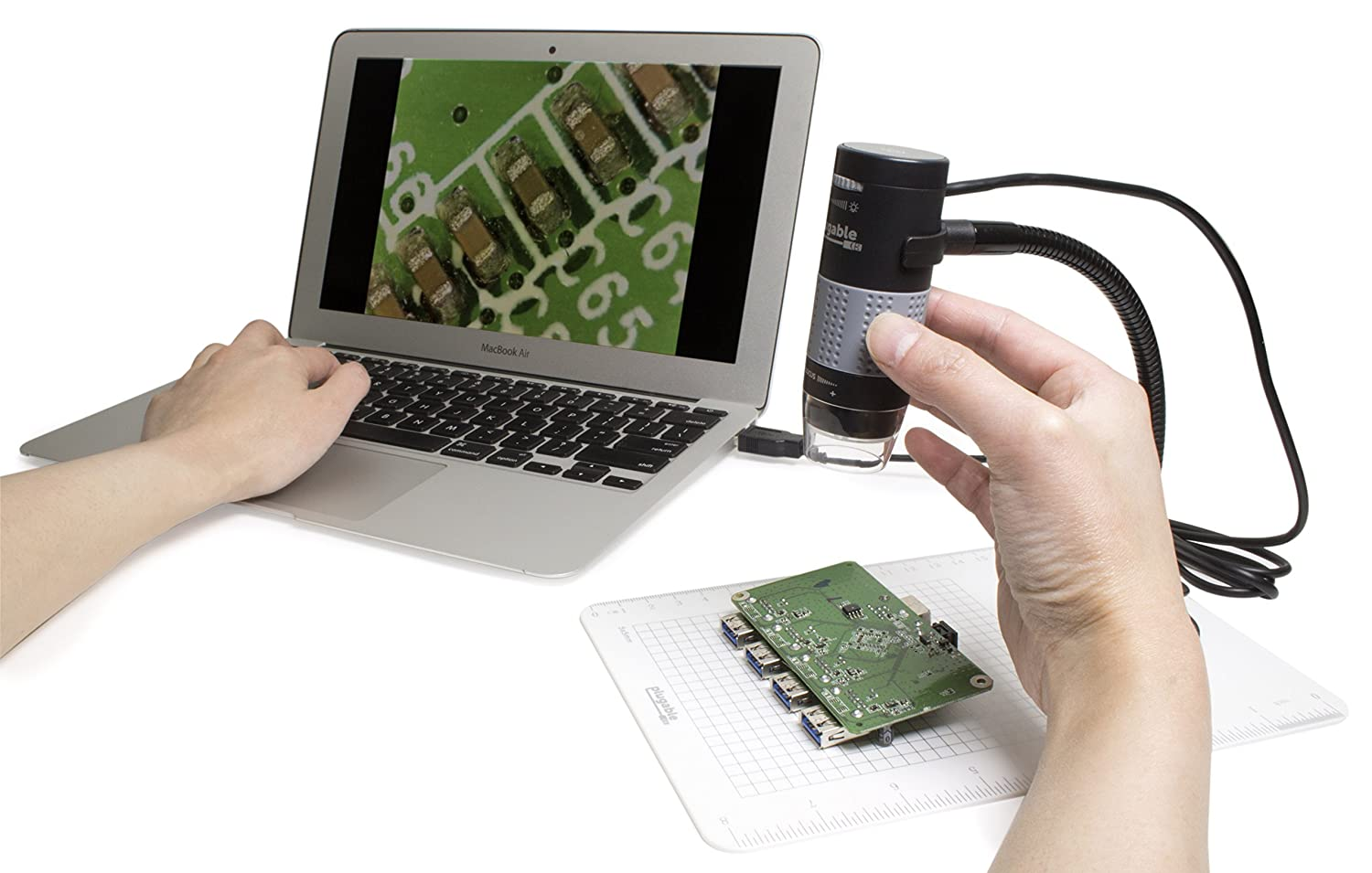 Image result for USB Microscope